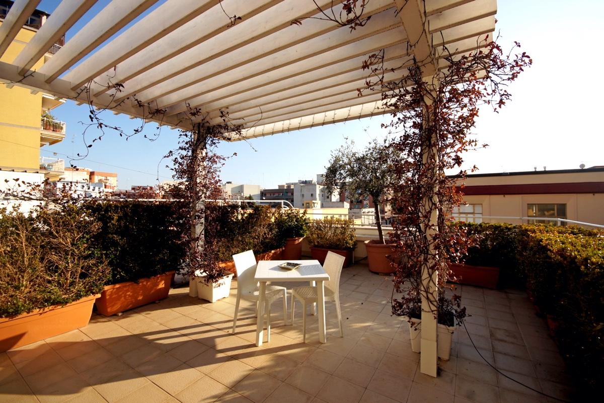 camera terrazzo Bbliddo